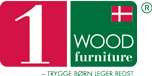 One Wood logo